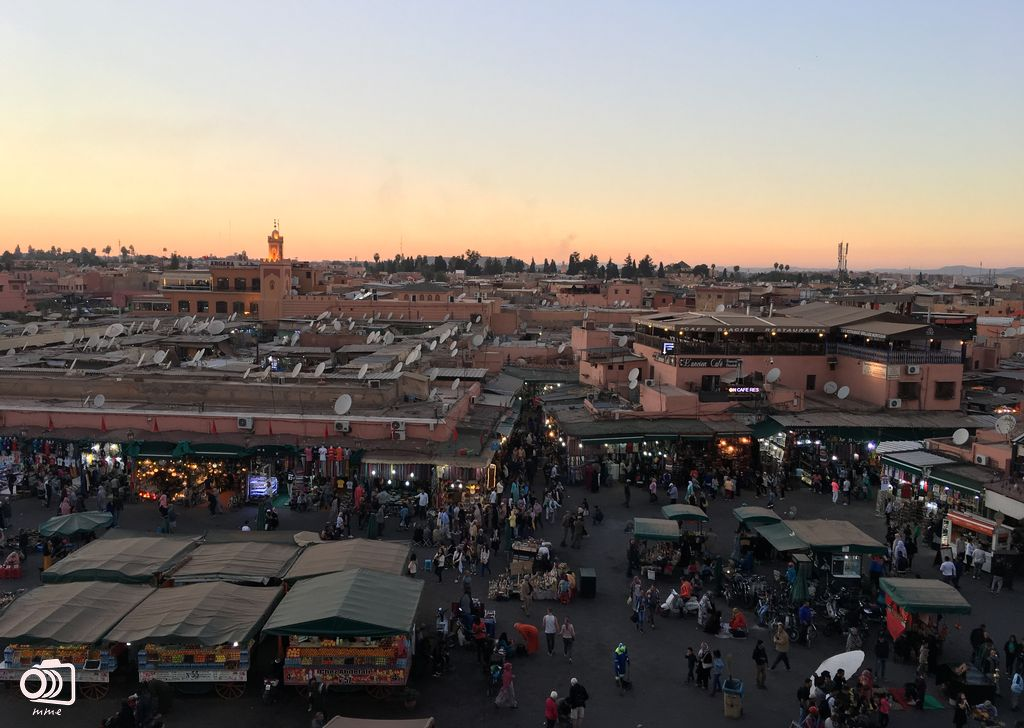 Marrakech imprescindible